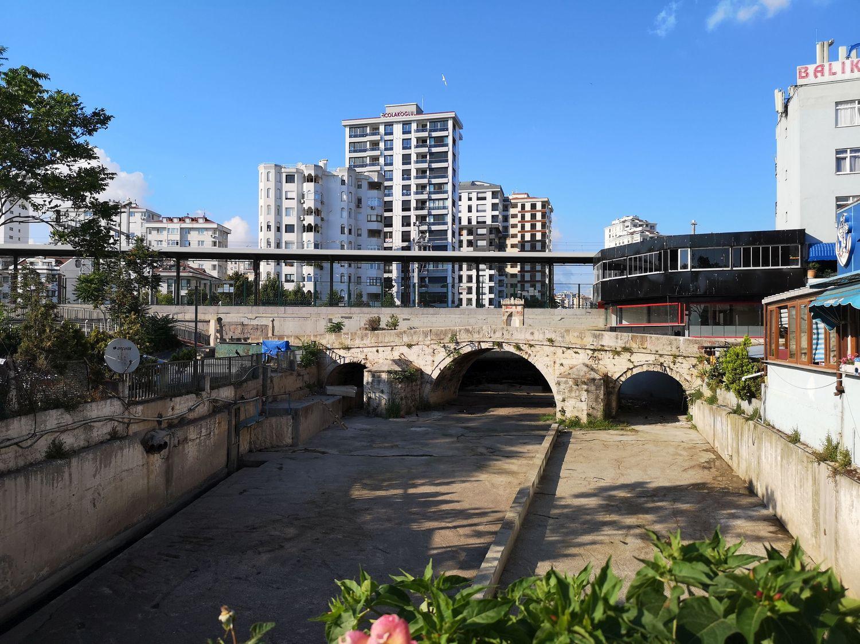 Bostancıbaşı Bridge