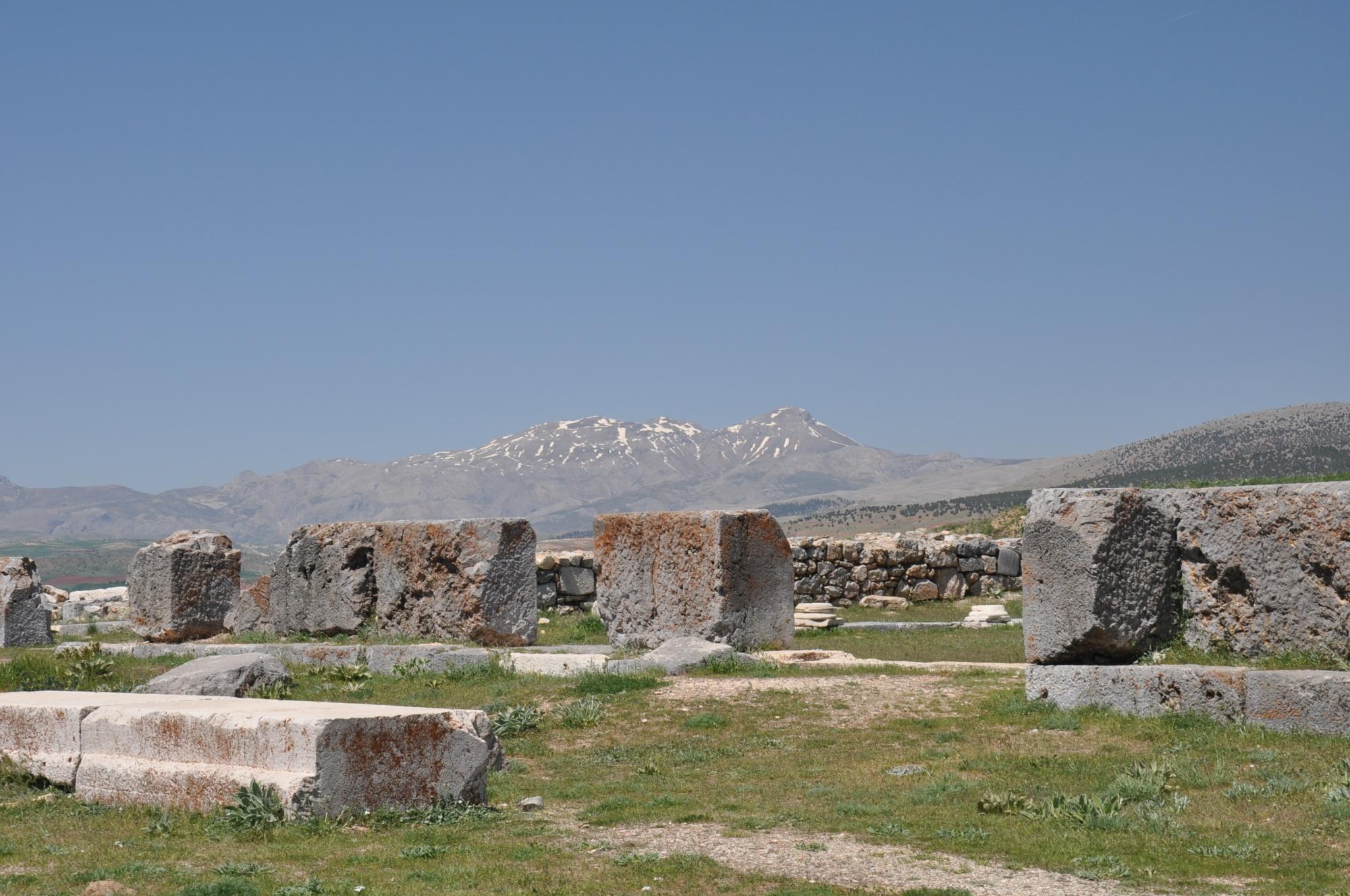 St. Paul Church in Antioch of Pisidia