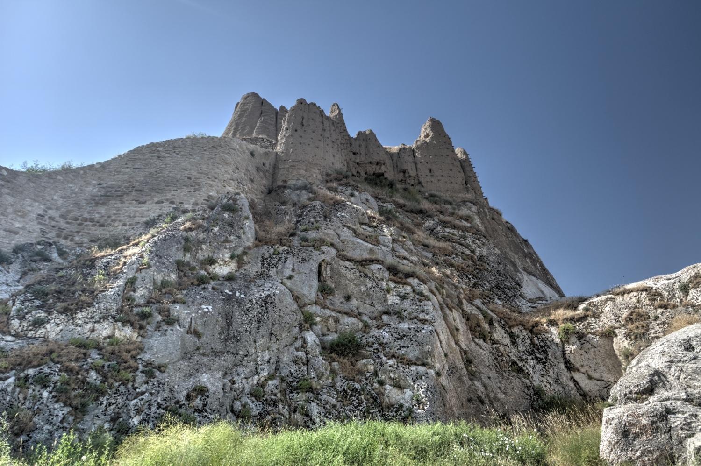 Van Fortress
