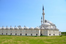 Sultan Bayezid II Mosque in Edirne