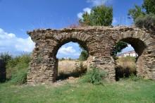 Aqueduct in Selinus