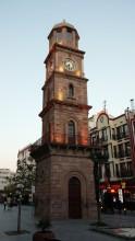 Çanakkale - Clock Tower