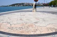 Çanakkale - Waterfront Promenade