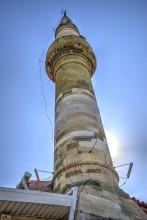 Çanakkale - Tıflı Cami