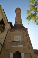 Alaaddin Mosque in Antalya