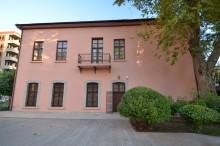 Atatürk House in Antalya