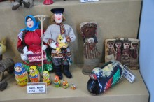 Toy Museum in Antalya