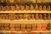 Ceramics made in Avanos