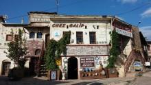 Chez Galip Hair Museum