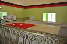 Mausoleum of Suleiman Pasha in Bolayır