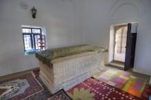 Gelibolu- Tomb of Mansur Al-Hallaj