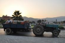 Early morning in Selçuk