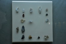 The finds from Karain cave