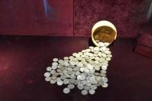 The treasure from Aspendos