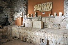 Archaeological Museum in Side