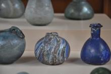 Ceramics from Apollon Smintheus, Archaeology Museum in Çanakkale