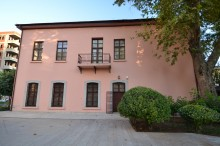 Atatürk's House Museum in Antalya