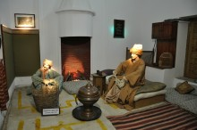 Health Museum in Edirne - Occupational Therapy Room