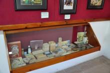 Health Museum in Edirne - Pharmaceutical Exhibition
