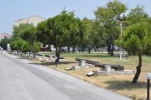 Military Museum and Çimenlik Castle in Çanakkale