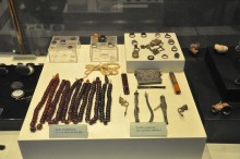 Etnography Hall - Tarsus Museum