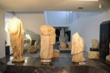 Roman statues - Tarsus Museum