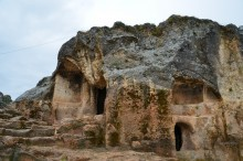 Hilar Caves