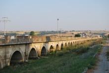 The Bridge of Uzunköprü