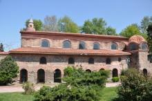 Hagia Sophia in Iznik