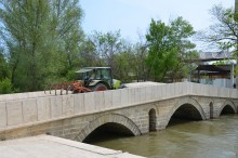 Mehmed the Conqueror Bridge