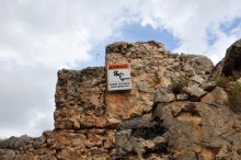 Ehmedek Fortress in Alanya
