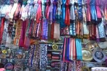 Ali Pasha Bazaar in Edirne