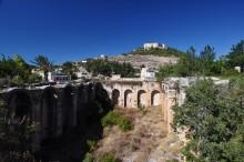 Byzantine cistern in Silifke