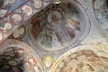Church of the Evil Eye (El Nazar Kilise) in Göreme
