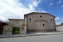 Church of Sts. Constantine and Helena in Edirne