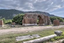 Church of the Virgin Mary in Ephesus