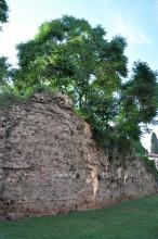 City Walls of Antalya