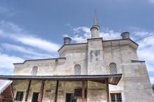 Darülhadis Mosque in Edirne