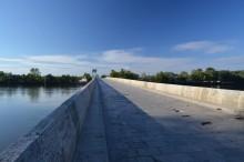 New Bridge in Edirne