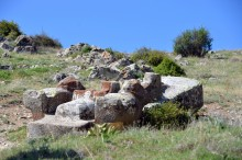 Fasıllar Monument