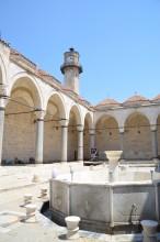 Grand Mosque of Tarsus