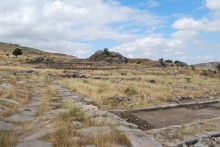 The Lower City of Hattusa