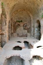 Grotto of the Seven Sleepers in Ephesus