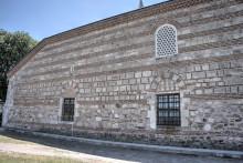 Hüdavendigâr Mosque in Edirne