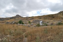 House on the Slope in Hattusa