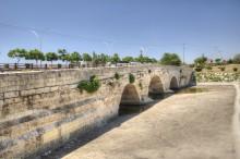 Justinian Bridge in Tarsus