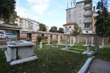 Kadı Bedrettin Mosque in Edirne