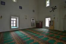 Lari Çelebi Mosque in Edirne