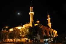 Old Mosque in Edirne