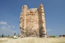 Saint Thecla - Basilica Church erected by Zeno the Isaurian, Silifke, Mersin Province